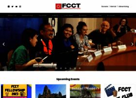 Fccthai.com