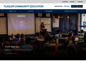 fce.flaglerschools.com