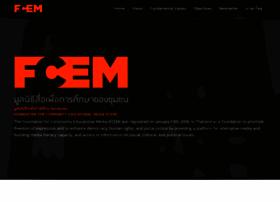 fcem.info