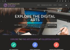 fcfinearts.fullcoll.edu