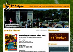 fcgulpen.nl