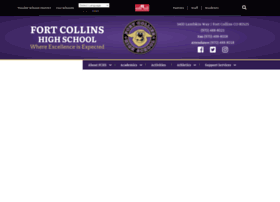 fch.psdschools.org