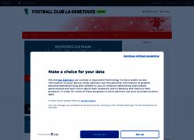 fclagenetouze.footeo.com