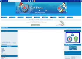 fcmulhousefans.com