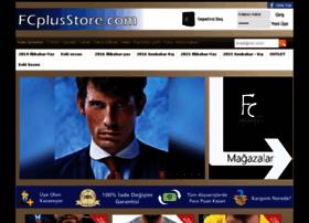 fcplusstore.com