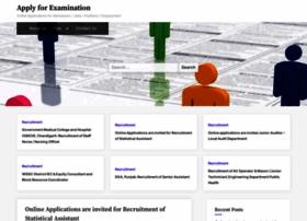fcs.applyforexam.com