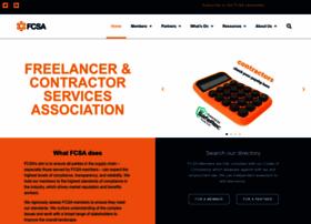 fcsa.org.uk