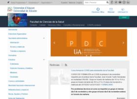fcsalud.ua.es