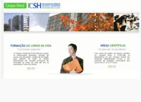 fcsh-elearning.edu.pt