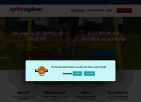 fcsudfougerais.sportsregions.fr