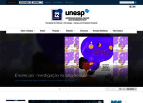 fct.unesp.br