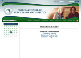 fctm.schoolfusion.us