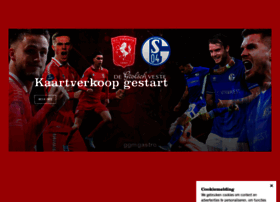 fctwente.nl
