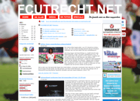fcutrecht.net