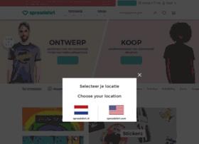 fcutrechtfanshop.spreadshirt.nl