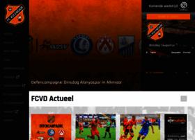 fcvolendam.nl