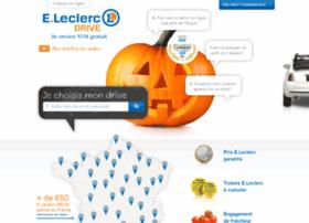 fd10-courses.leclercdrive.fr
