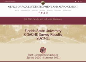fda.fsu.edu