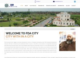 fdacity.com.pk