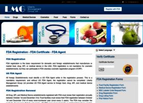 fdaregistration-us.com