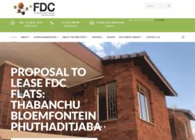 fdc.co.za