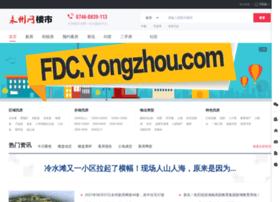 fdc.yongzhou.com