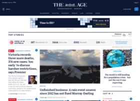 fddp.theage.com.au