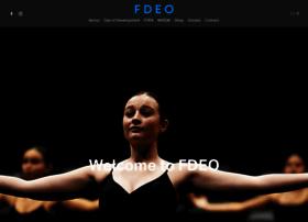 fdeo.org