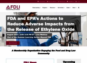 fdli.org