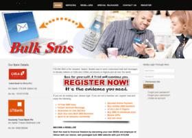 fdlinksms.com