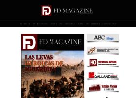 fdmagazine.es