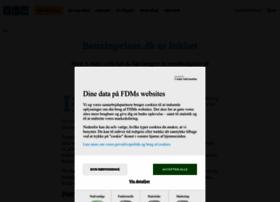 fdmbenzinpriser.dk