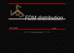 fdmdistribution.com