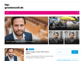 fdp-groebenzell.de