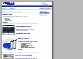 fdrlab.com