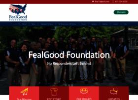 Fealgoodfoundation.com