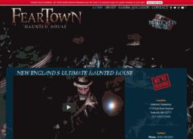 fear-town.com