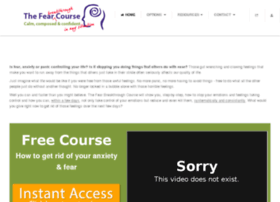 fearcourse.com