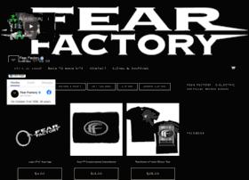 fearfactory.probitymerch.com