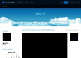 fearjyt.livejournal.com