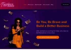 fearlessfinancials.co.uk