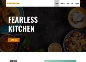 fearlesskitchen.com