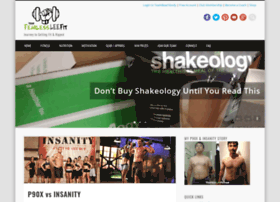 fearlessleefit.com