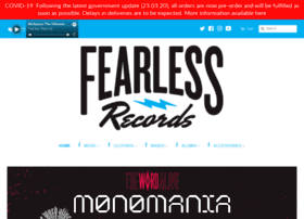fearlessrecords.firebrandstores.com