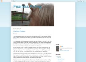 fearlessriding.blogspot.com