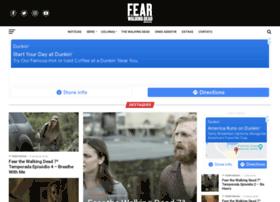 fearthewalkingdead.com.br