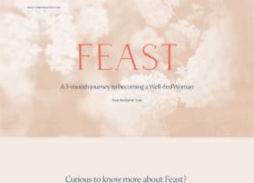 feast.rachelwcole.com