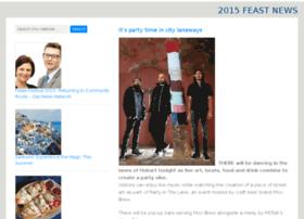 feast2015.com