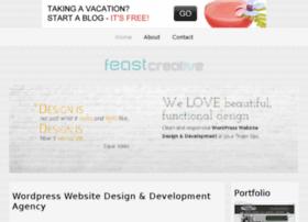 feastcreative.bravesites.com