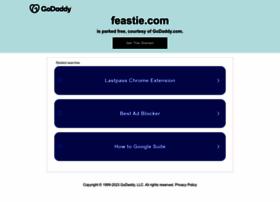 feastie.com